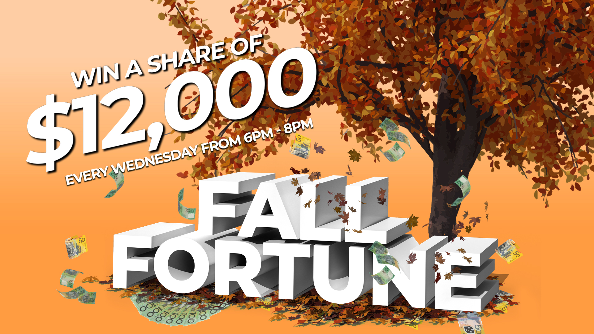 Fall-Fortune
